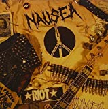 (Vol. 2) Punk Terrorist Anthology - 1986-1988 by Nausea (2005-09-13)