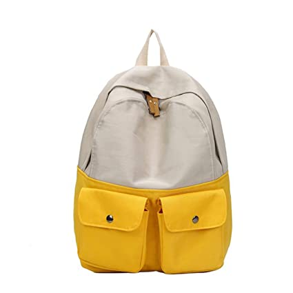 c9e46adc28c6 Image Unavailable. Image not available for. Color  School Backpack for Teenage  Girl Feminina Women Kipled Aancy Backpacks Nylon Waterproof Casual Laptop  ...