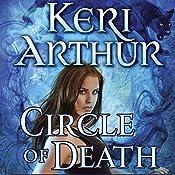 Circle of Death: Damask Circle, Book 2 | Keri Arthur