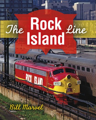 The Rock Island Line (Railroads Past and Present) -