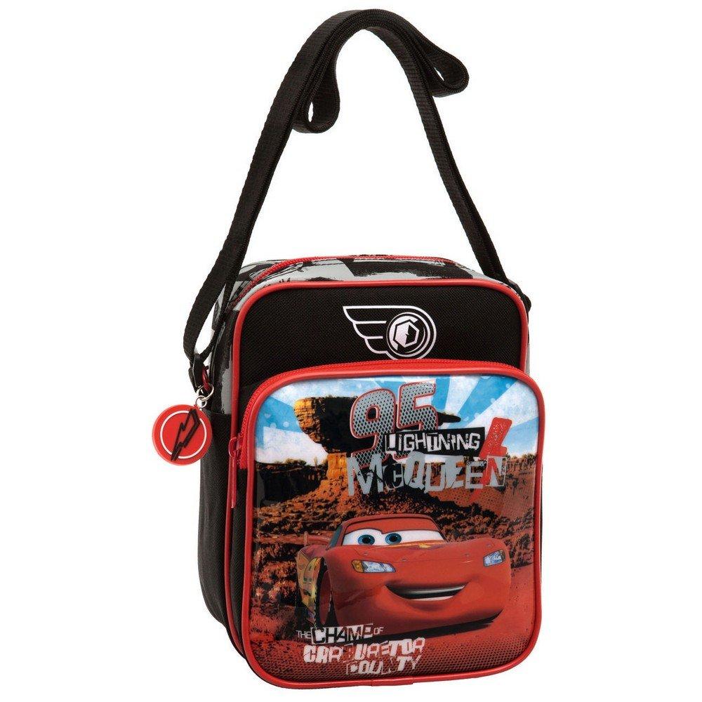 Disney Messenger Bag Red 19 cm