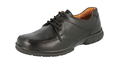 94aa5d27b DB's Mens Extra Wide and Extra Deep (6V) Lace Up Shoes (Morgan) in ...