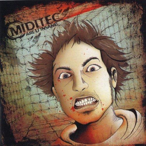 Miditec - Are U Insane