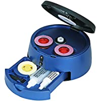 Monoprice 105164 Cleaning and Repairing Kit for CD/DVD Media