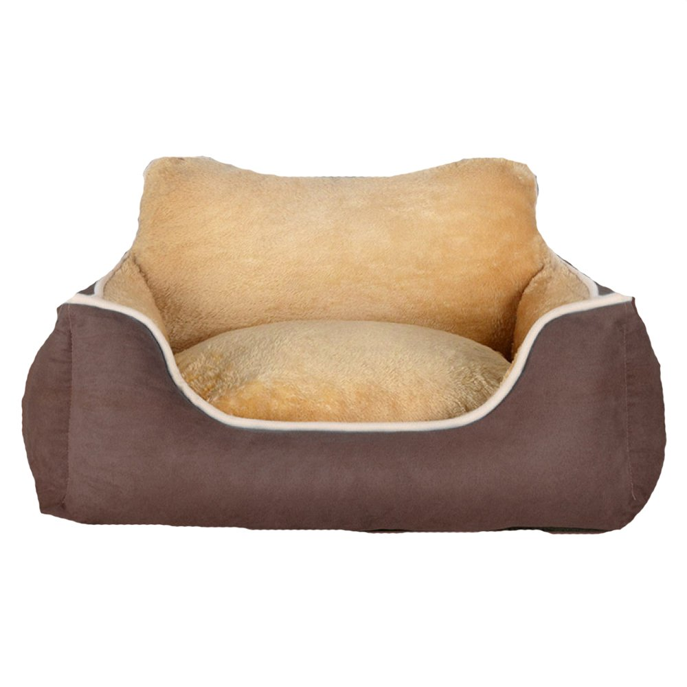 E L75W60H23cm 30249in E L75W60H23cm 30249in LDFN Kennel Dog Bed Washable Autumn And Winter Pet Mat Large Medium Small Dog Bed,E-L75W60H23cm 30249in