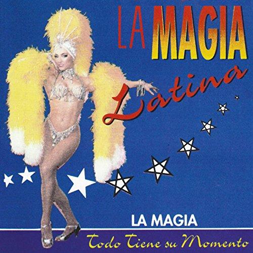 Amazon.com: Todo Tiene Su Momento: Orquesta La Magia