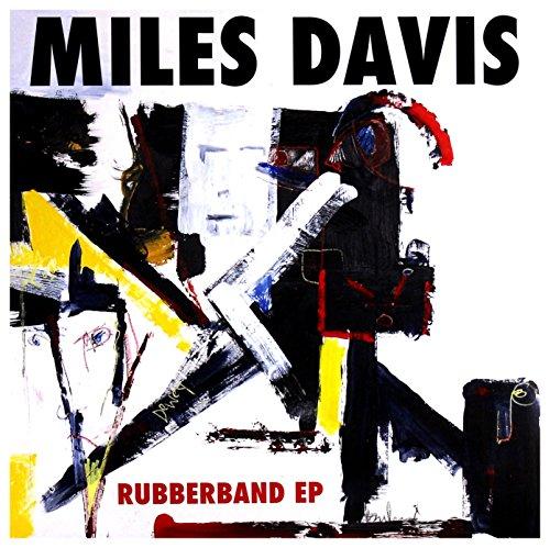 """Price comparison product image Miles Davis: Rubberband 12"""" (RSD) [Winyl]"""