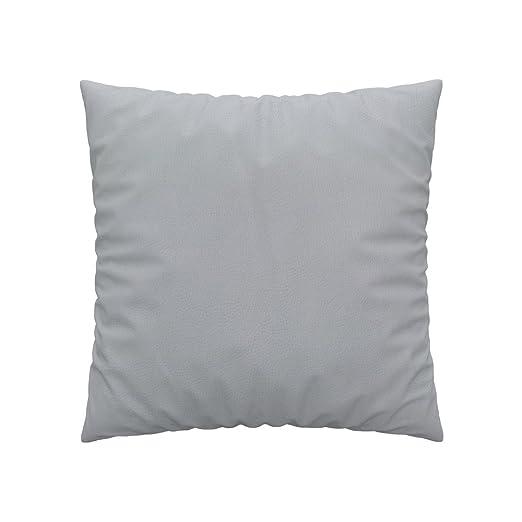 Soferia - IKEA Funda para cojín 60x60, Eco Leather Light ...