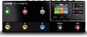 Line 6 HX Stomp XL
