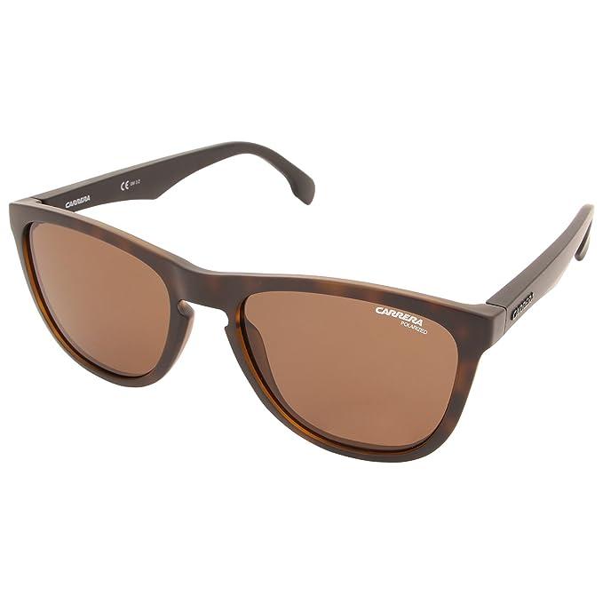Carrera 5042/S SP N9P, Gafas de Sol Unisex-Adulto, Marrón (Matt Havana/Bronze Pz), 55: Amazon.es: Ropa y accesorios