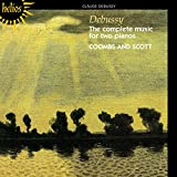 Debussy: Complete Music for 2 Pianos