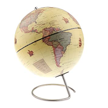 World Map With Magnetic Pins.Homyl 10 Magnetic World Globe With Magnetic Pins Earth Ocean Map
