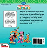 Mickey Mouse Clubhouse Super Adventure (Disney Mickey Mouse Clubhouse)