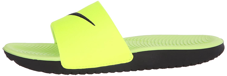 Nike Kids Kawa Slide Athletic Sandal 819352-001 GS//PS
