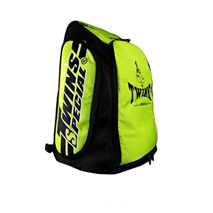 Boxing, Martial Arts & Mma Twins Special Bag5 Backpacker Training Gym Muay Thai Boxing Mma