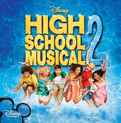 high school musical 2 buyer's guide