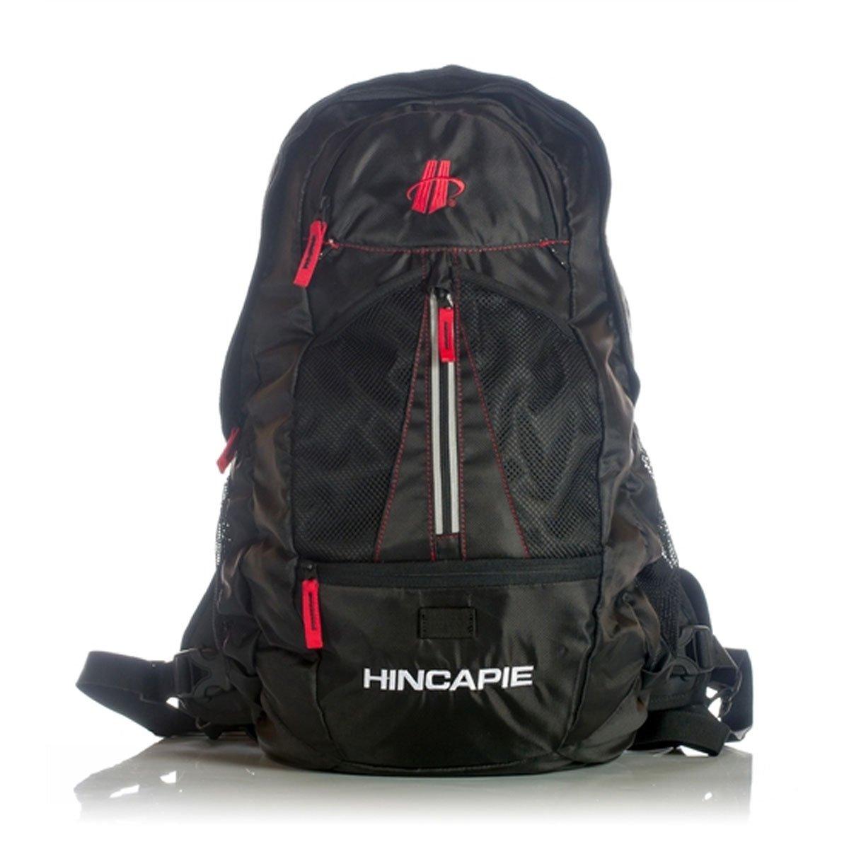 Hincapie 2014 / 15 ProパックCyclingバックパック  ブラック B00MR11XW4