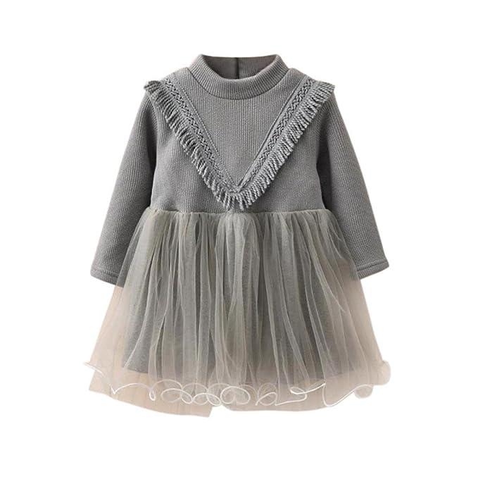 d4fdd7e41 Vestido para bebé niña