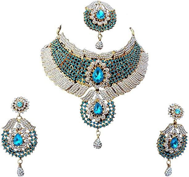 Beydodo Earrings Stud Women Gold Plated Earring for Men Lady Round Cubic Zirconia Earrings