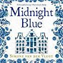 Midnight Blue Audiobook by Simone van der Vlugt Narrated by Imogen Church