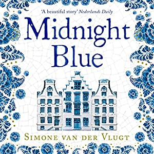Midnight Blue Audiobook