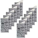 Coolrunner Disposable Urine Bags, 20 Pack Camping Pee Bags, Disposable Urinals Vomit Bags for Travel Urinal Toilet Traffic Ja
