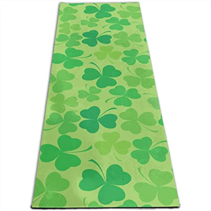 Amazon.com : Lawsonnd Barded My First St Patricks Day Clover ...