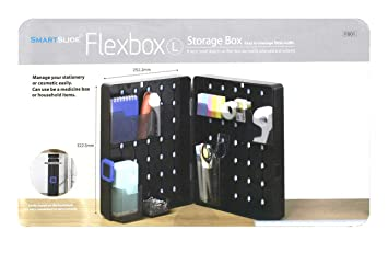 Prosmart - Flexbox Storage Box with 6 Containers - for