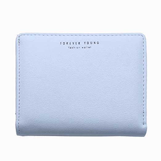 Women Wallet For Coin Card Cash Invoice Tassels Zipper&Hasp Fashion Lady Small Square Purse Short Solid