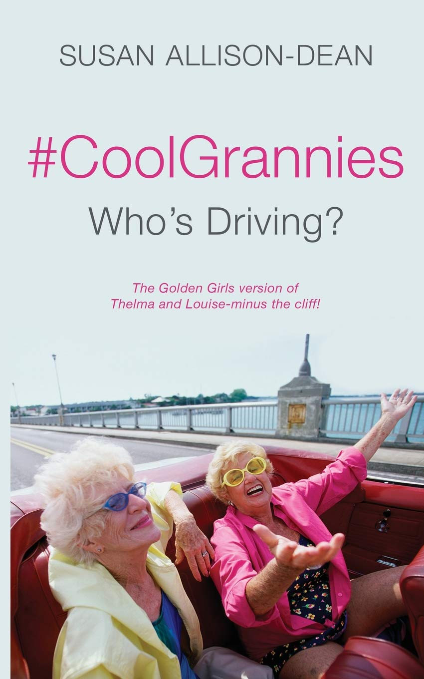 Download #CoolGrannies: Who's Driving? (Volume 1) PDF