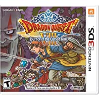 Dragon Quest VIII for Nintendo 3DS by Nintendo