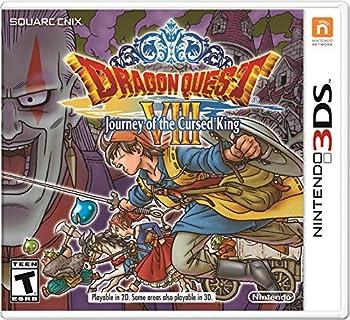 Dragon Quest VIII for Nintendo 3DS