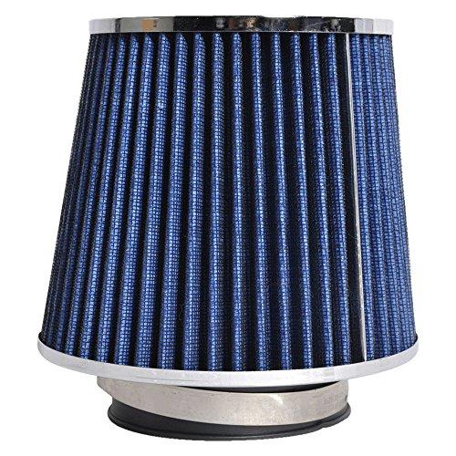 blue aftermarket air filter - 9