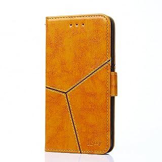 Custodia Vintage Stile Libro per Xiaomi A1, G-Hawk® Folio Custodia Rigida per Flip in Pelle