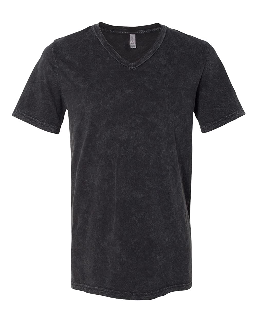 Bella Canvas 3005U Unisex Adult Made in The USA Jersey Short-Sleeve V-Neck Tee