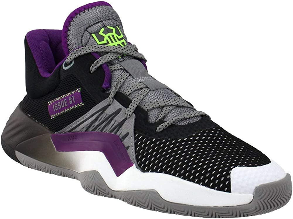 Adidas Unisex D.O.N. Issue #1 Shoes