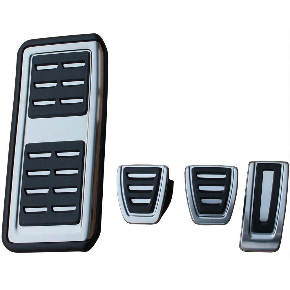 Pa a sinistra del manubrio Mano Interruttore con poggiapiedi Audi 8/X 1064200b Pedal Set cappucci per A1/