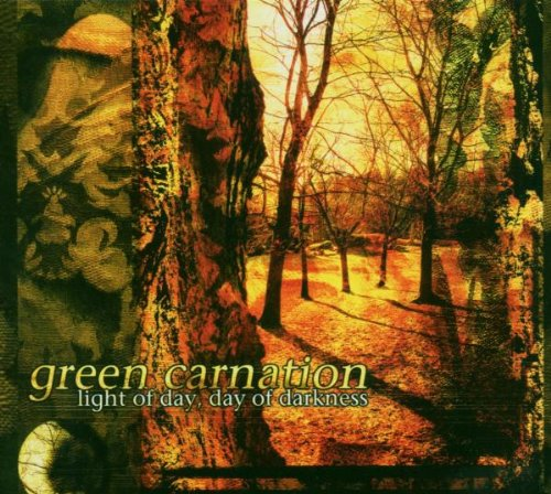 Green Carnation: Light Of Day,Day Of Darkness,Digi (Audio CD)