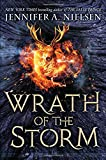 img - for Wrath of the Storm (Mark of the Thief #3) book / textbook / text book