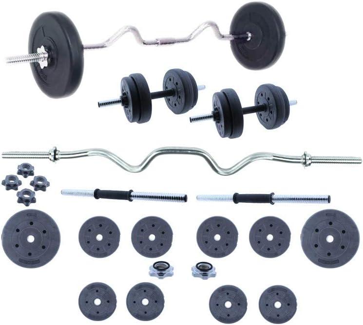 Grupo K-2 | Set de Body Pump | Conjunto con Pesas
