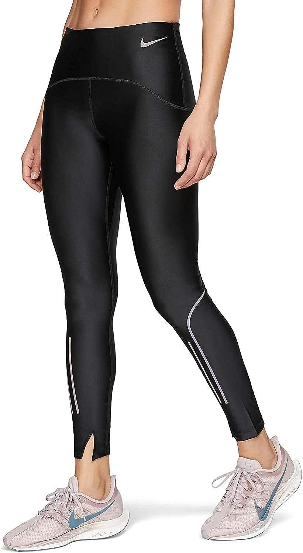 Nike Women's Speed 7/8 Running Tights: Clothing