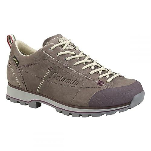 ecd0608cf57b6 Dolomite Cinquantaquattro Low FG GTX  Amazon.es  Zapatos y complementos