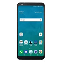 Amazon.com deals on LG Stylo 4 32GB 4G LTE Unlocked Smartphone