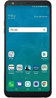 Amazon com: LG Electronics Stylo 4 Factory Unlocked Phone
