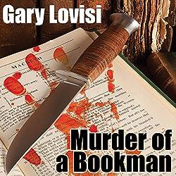 Murder of a Bookman