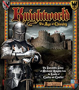 book cover of Knightworld