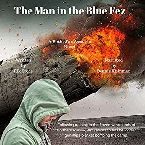 The Man in the Blue Fez Audiobook