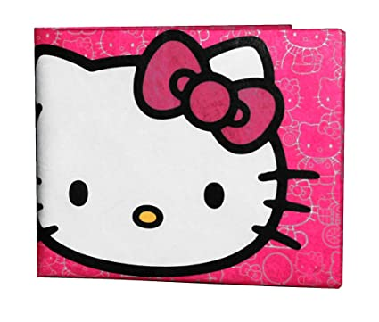 Hello Kitty Tyvek Mighty cartera