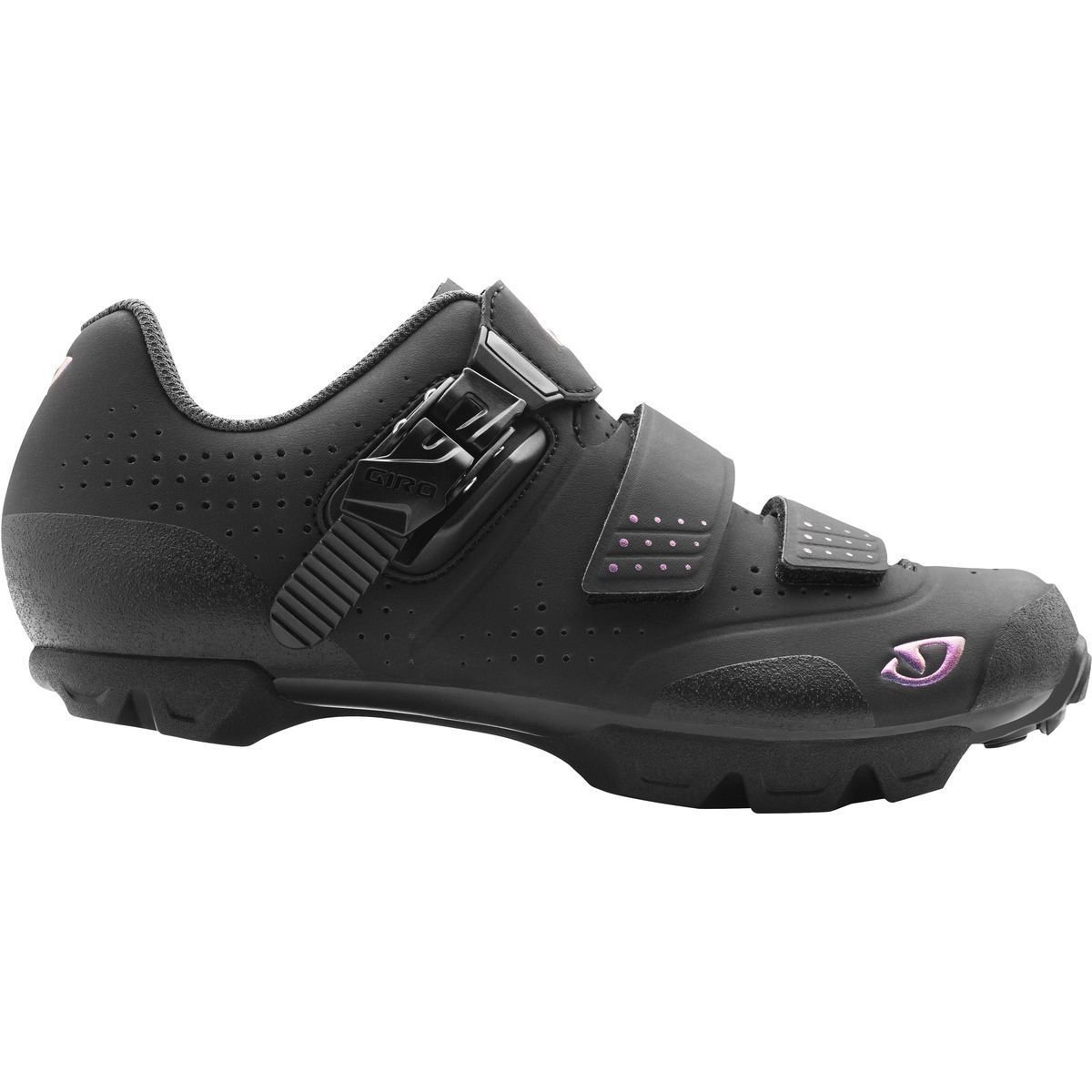 Giro Manta R Cycling Shoe - Women's Black, 39.0
