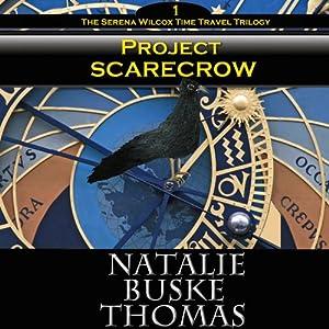 Project Scarecrow, Volume 7 Audiobook
